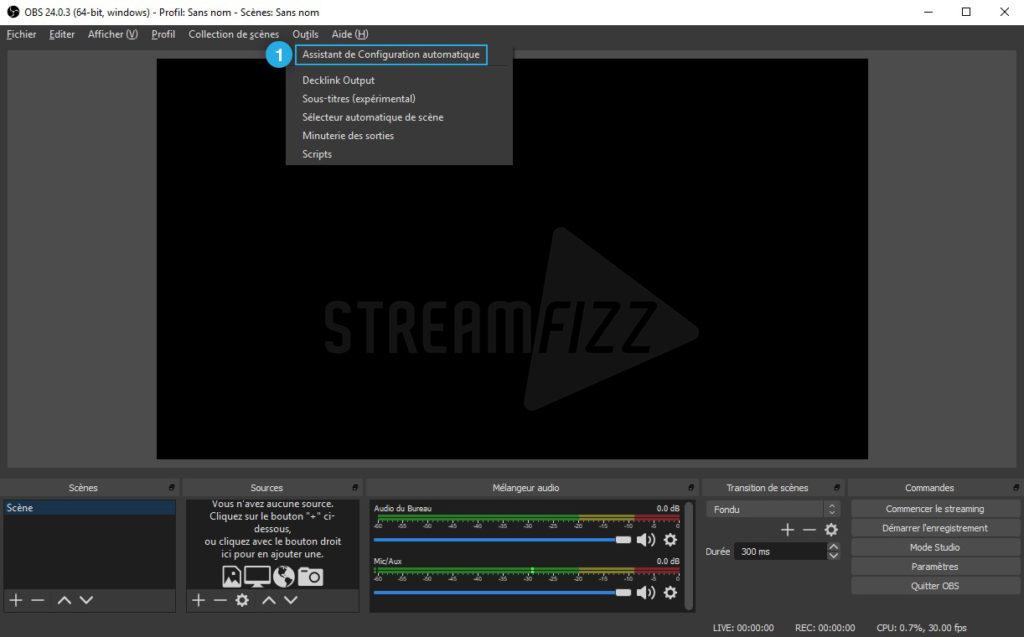 Streamfizz-OBS-Menu