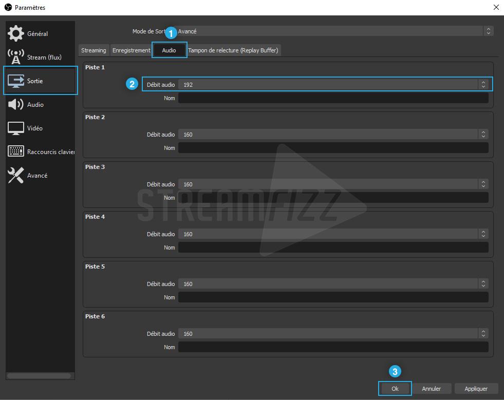 Streamfizz-OBS-audio